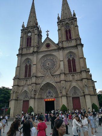 Sacred Heart Cathedral: IMG_20171005_155736_large.jpg