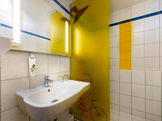 Ibis Styles Budapest City: Guest Room