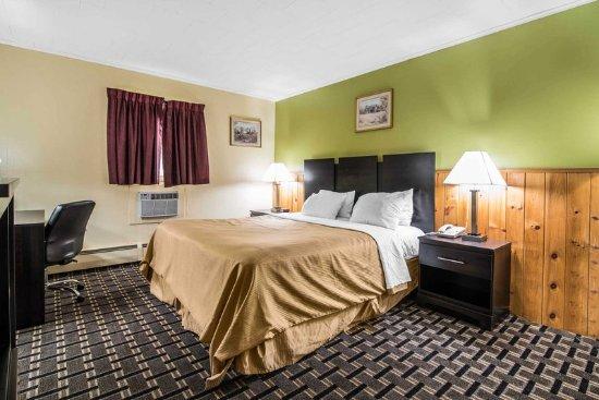 روديواي إن روتلاند: Guest room with one bed