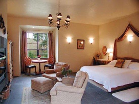 Bodega, Kalifornien: Suite
