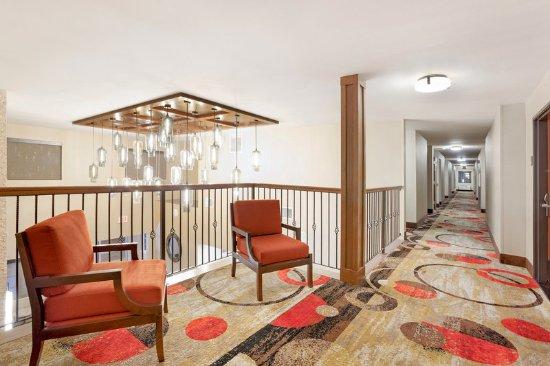 Yakima, WA: Sitting area