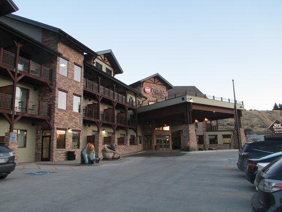 Best Western Premier Ivy Inn & Suites Photo