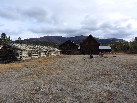Robinson Roadhouse Historic Site