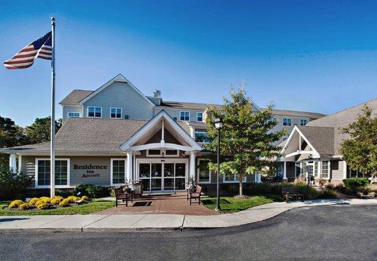 Egg Harbor Township, NJ: Entrance