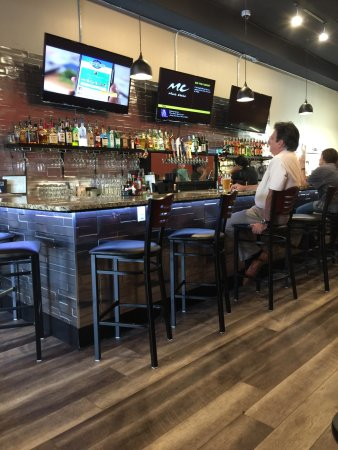 Wooster, OH: Gouda Bar and Grill