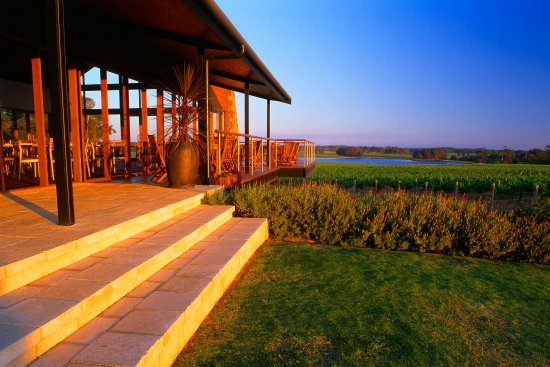 Watershed Winery: Watershed Restaurant and Café - Margaret River, Western Australia