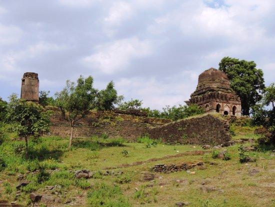 Jali Mahal