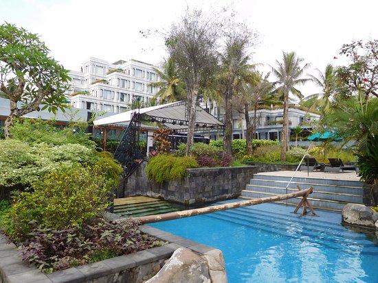 Picture of hyatt regency yogyakarta ngaglik tripadvisor for Jogja plaza hotel swimming pool