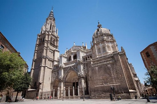 Toledo Half-Day or Full-Day Tour from...