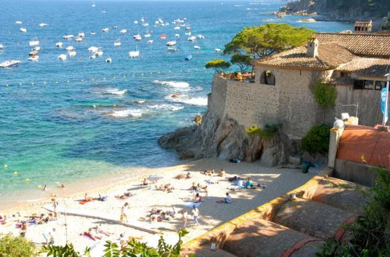 Girona and Costa Brava Tour from ...