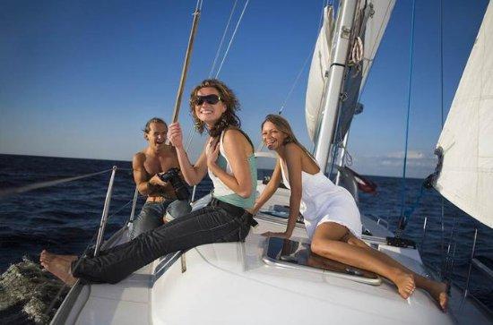 Mediterranean Sea Small-Group Sailing...