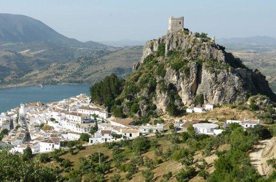 Seville Private Transfer to Granada ...