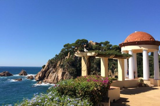 Costa Brava Small-Group Day Tour with...