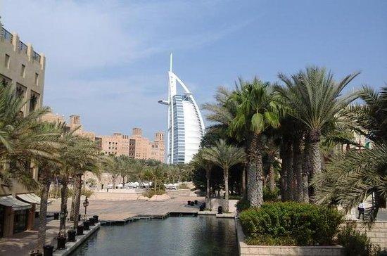 Tour privado por la ciudad de Dubái