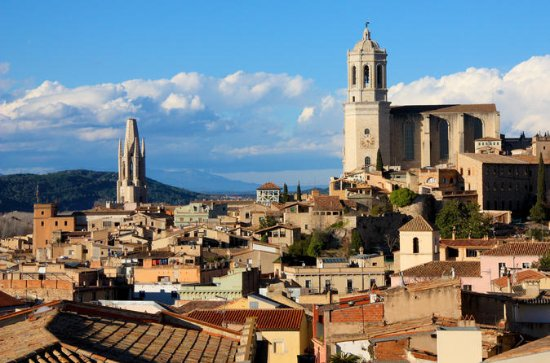 'Game Of Thrones' Tour in Girona from Barcelona