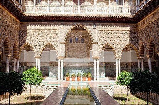 Alcazar of Seville Skip-the-Line Tour