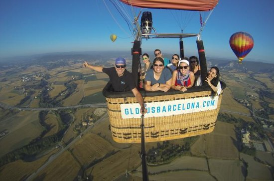 Traditional Balloon Rides from...