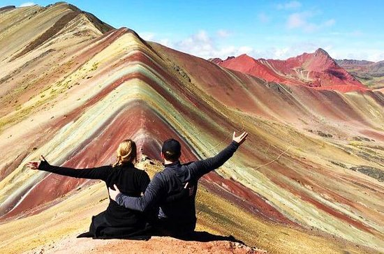 Full Day Tour to The Rainbow Mountain...