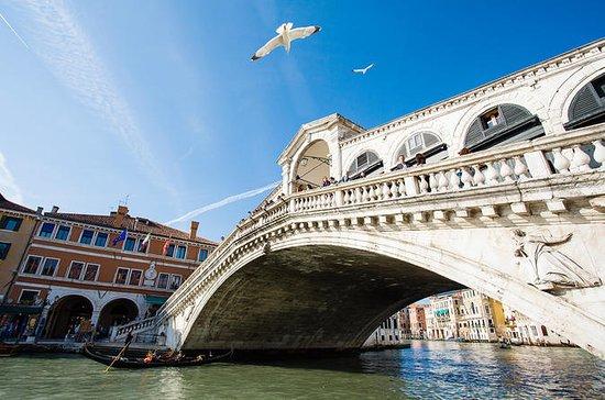 Vom Gardasee: Spezielle Venedigreise...