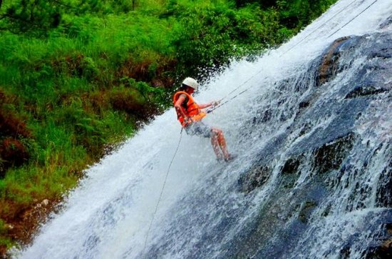 Private Adventure Tour in Kitulgala