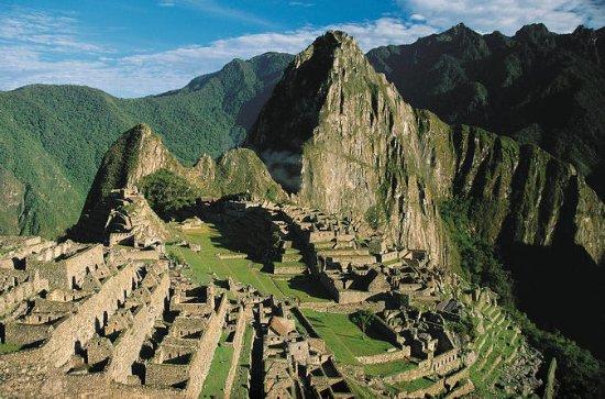 Cuzco and Machu Picchu 4 nights