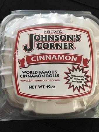 Johnson's Corner Restaurant & Bakery