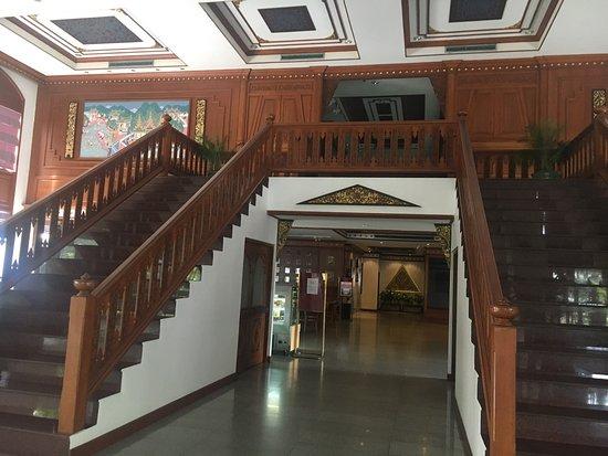 The Park Hotel: photo0.jpg