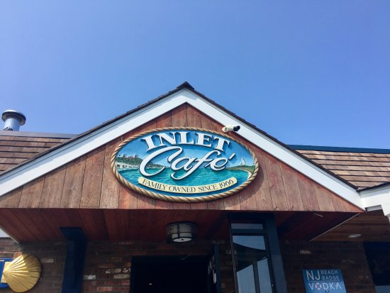 Inlet Cafe