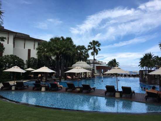 InterContinental Hua Hin Resort: photo6.jpg