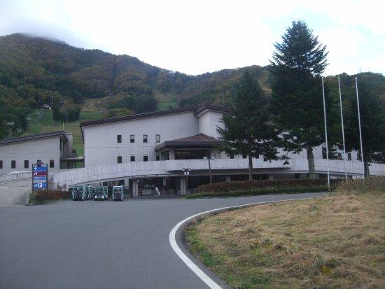 Shinano-machi Photo