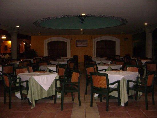 Grand Bahia Principe Coba : uno dei 10 ristoranti
