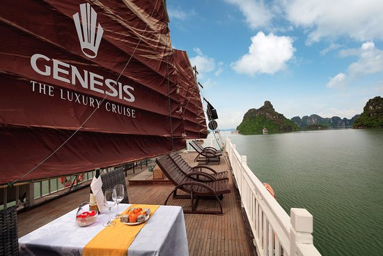 Genesis Cruise - Day Tours