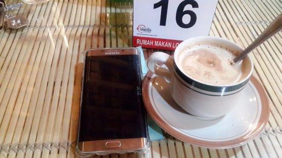 Kediri, Indonesia: kopinya recomended :)