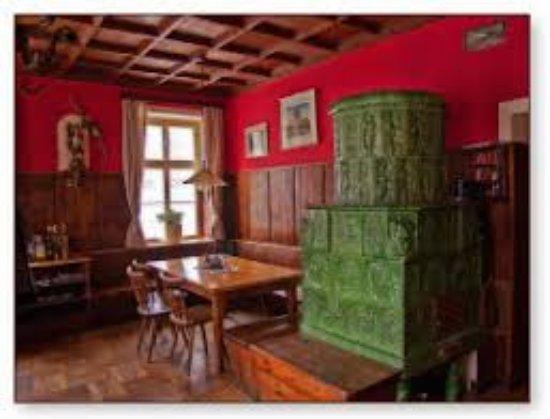 Brunn bei Pitten, Autriche: Gasthof Manhalter