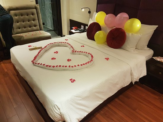 Hanoi Trendy Hotel Spa Tripadvisor