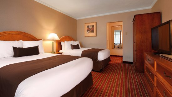 Surestay Plus Hotel By Best Western Brandywine Valley  90    U03361 U03360 U03367 U0336