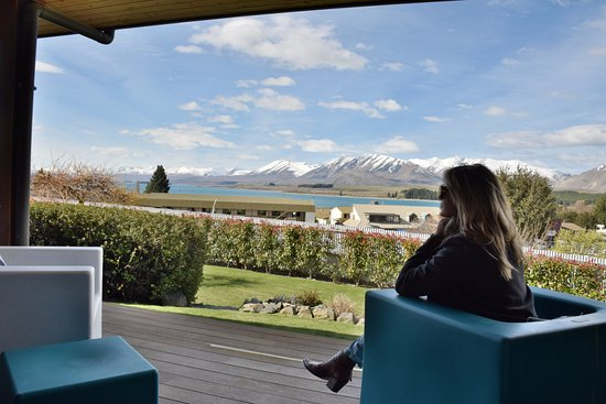 Lake Tekapo Lodge Photo