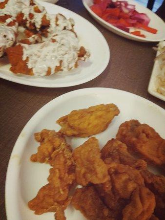 Classic Chicken, New Delhi - Omdömen om restauranger ... $7 Chicken Classic