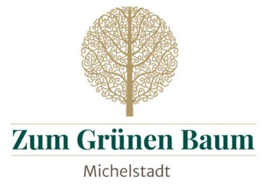 Zum Grünen Baum Foto