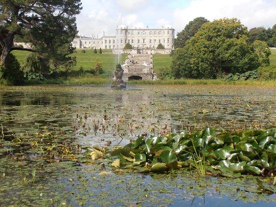 Powerscourt Picture Of Powerscourt Gardens And House Enniskerry Tripadvisor