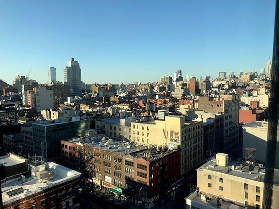 Bowery Room  New York Ny
