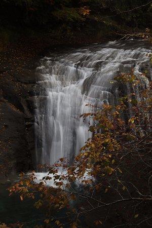 Eniwa, Japón: ラルマナイの滝