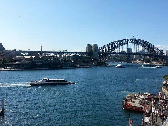 Фотография Pullman Quay Grand Sydney Harbour