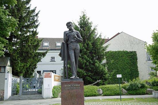 Egon Schiele Museum (Tulln an der Donau) - Aktuelle 2020 - Lohnt ...