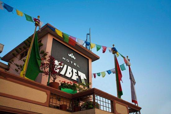 Hotel Tibet: photo0.jpg