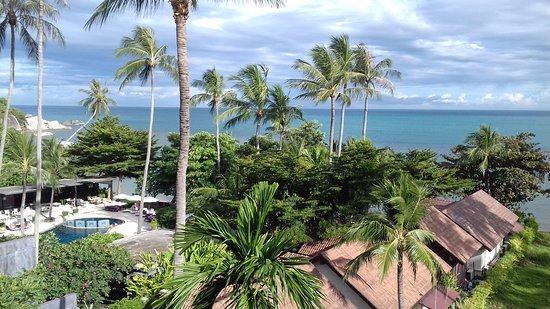 Фотография Mercure Koh Samui Beach Resort