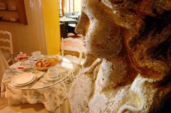 Снимок Hotel la Residence du Berry
