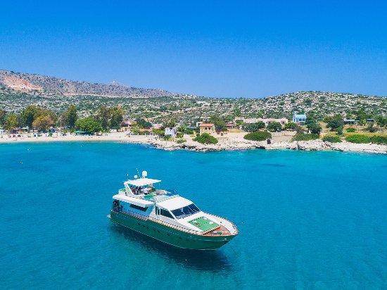 SeaJoy Yachts