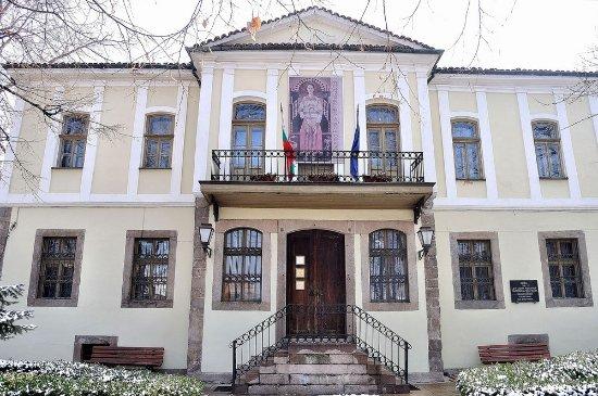 Zlatyu Boyadjiev Gallery