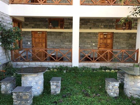 Banjara Camp &  Retreat - Sangla Valley Camp ภาพถ่าย
